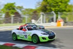 Front running MX5 Supercup car for sale