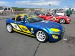 For Sale 2006 Mazda MX5 2.0 Sport Race Winning Race Car