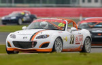 Fully BLiNK maintained MX5 Mk3 SuperCup car available to purchase